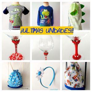 Ultimas unidades Licetti's Crafts Santander España