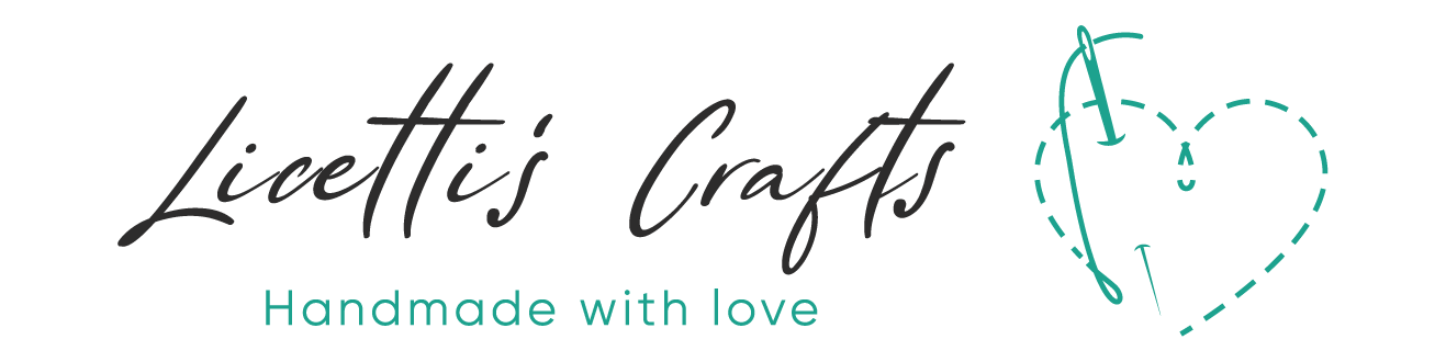 Logo Licetti's Crafts transpartente